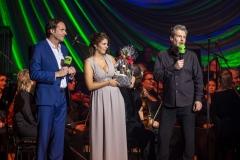 Klassik Radio live in Concert mit Thomas Ohrner und Nic Raine