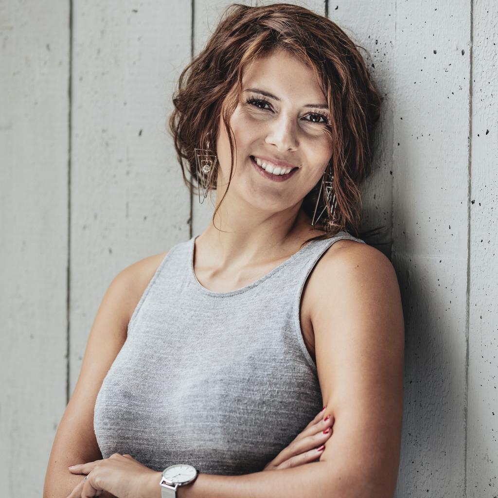 Svenja Sellnow Moderatorin aus Augsburg buchen